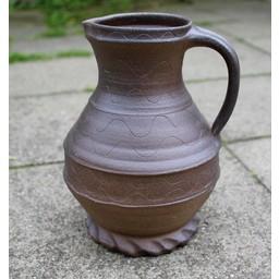 Middelalder hælde kande (1250-1350)