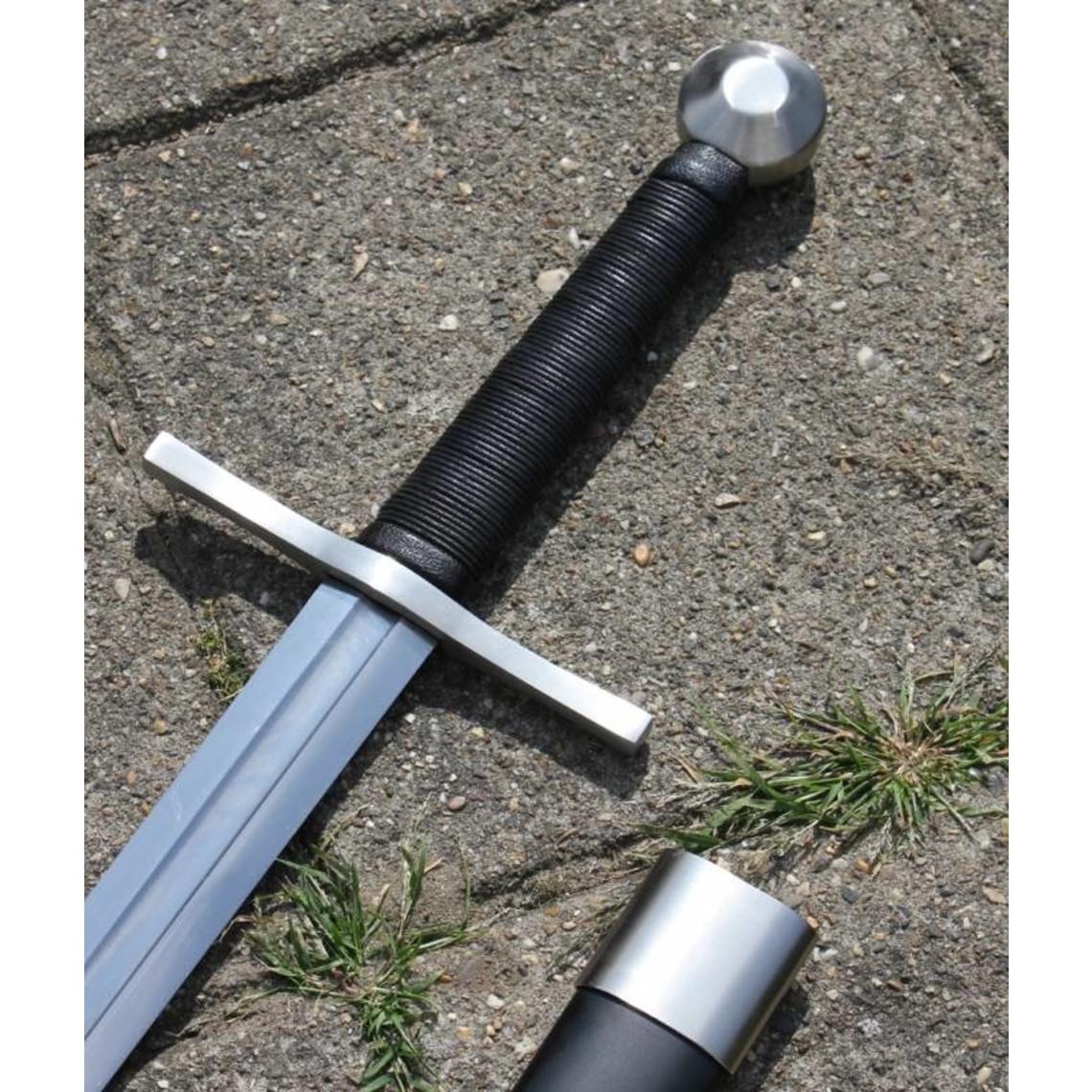 Mittelalterliche Klinge Oakeshotts Typ XIIa