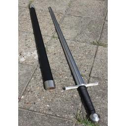 Średniowieczny miecz typu Oakeshott XIIa