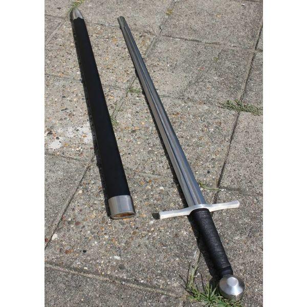 Medieval sværd Oakeshott typen XIIa
