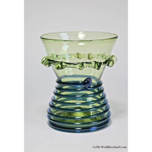 Tysk renæssance glas