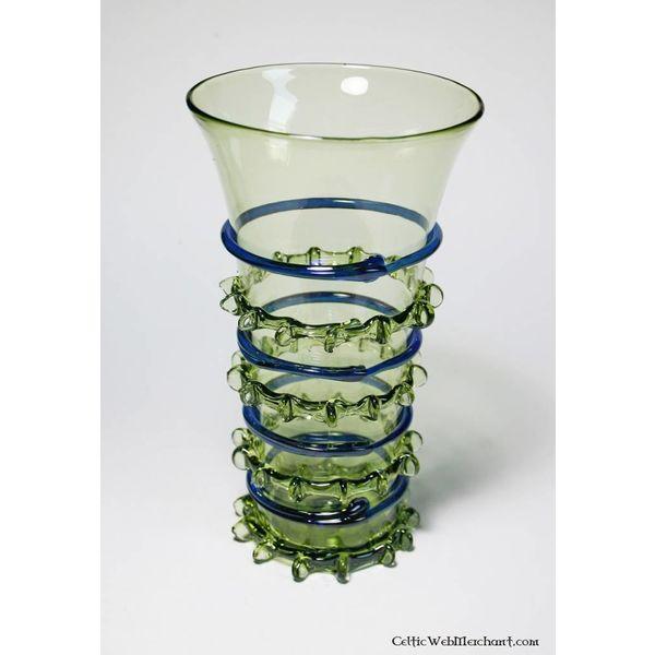 Gotisk glas 13. 14. århundrede