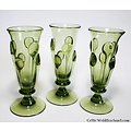 Medieval glas, 14.-15. århundrede
