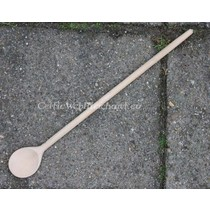 Cooking spoon large