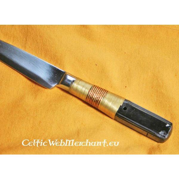 Medieval bordskniv