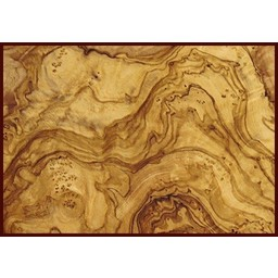 Cuchara de madera de oliva