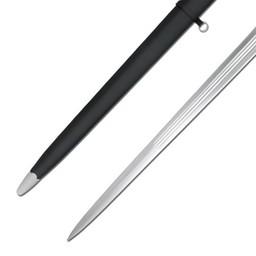 Mercenary sword