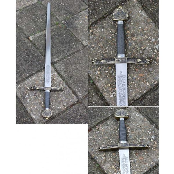 Charlemagne sværd