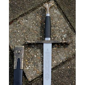 Charles V espada