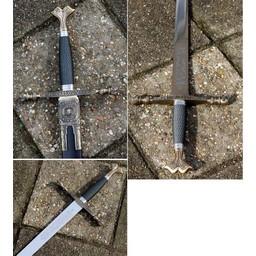Karol V miecz