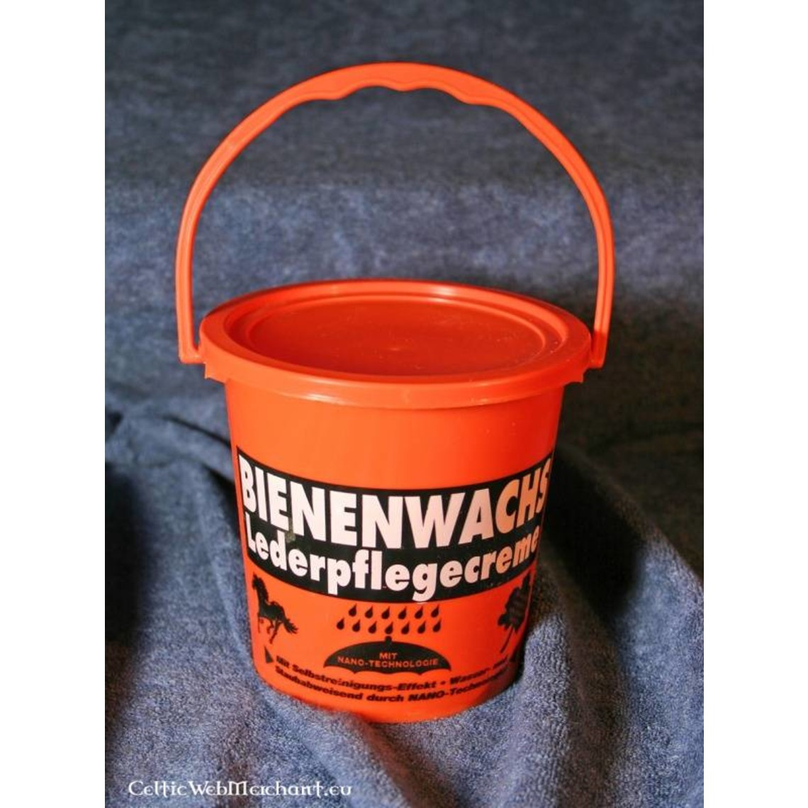 Beewax Lederpflege 450 ml