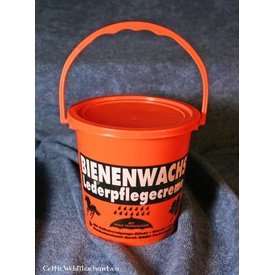 Beewax manutenção do couro 450 ml