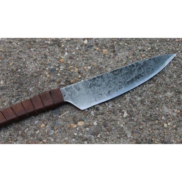 Celtic La Tene kniv Lugdunium