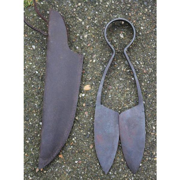 Ulfberth Bow tesoura, L