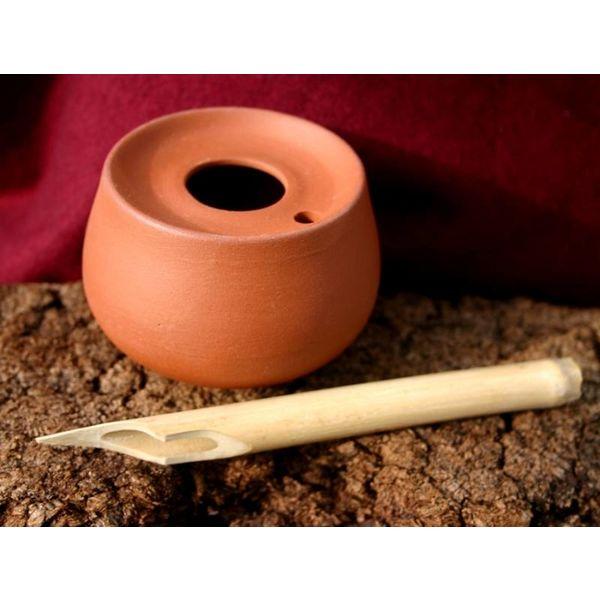 Cálamo romana (pluma de escribir)