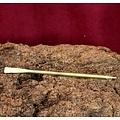 Brass stylus