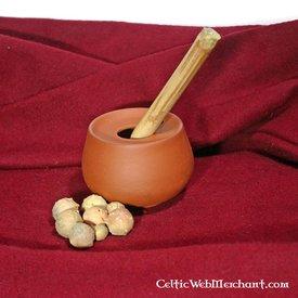 Gallnuts for blæk (80 gram)