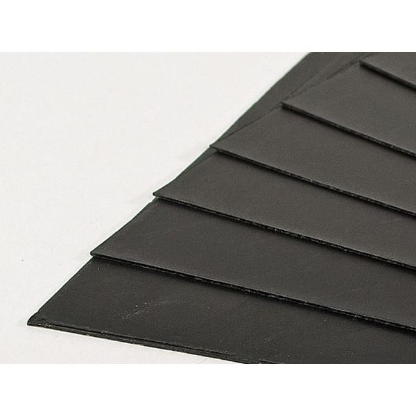 Czarne płytki wosku zestaw 10