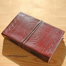średniowieczna książka