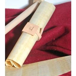 Klassisk scroll bindande