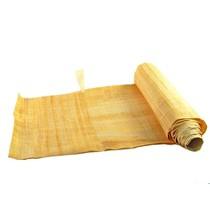 Papyrus scroll 400 x 30 cm