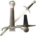 Miecz jednoręczny nisien