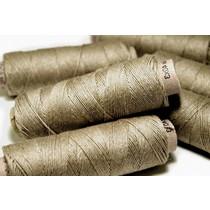 Cotton trousers Alin, dark brown