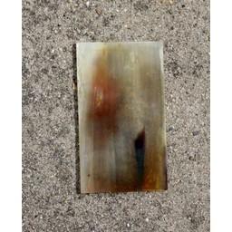 Hupenplatte 15 x 5 cm