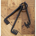 Ulfberth Historische sleutels