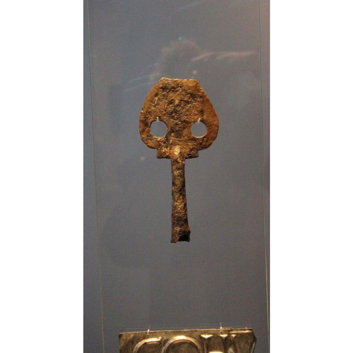 Deepeeka Titular de Beneficiarius