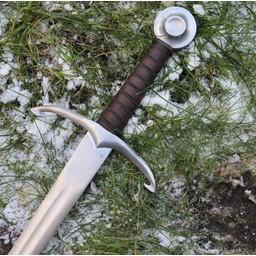 Single-handed sword Wexford