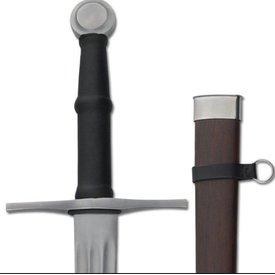 CAS Hanwei Epée, début de la Renaissance, prête au combat