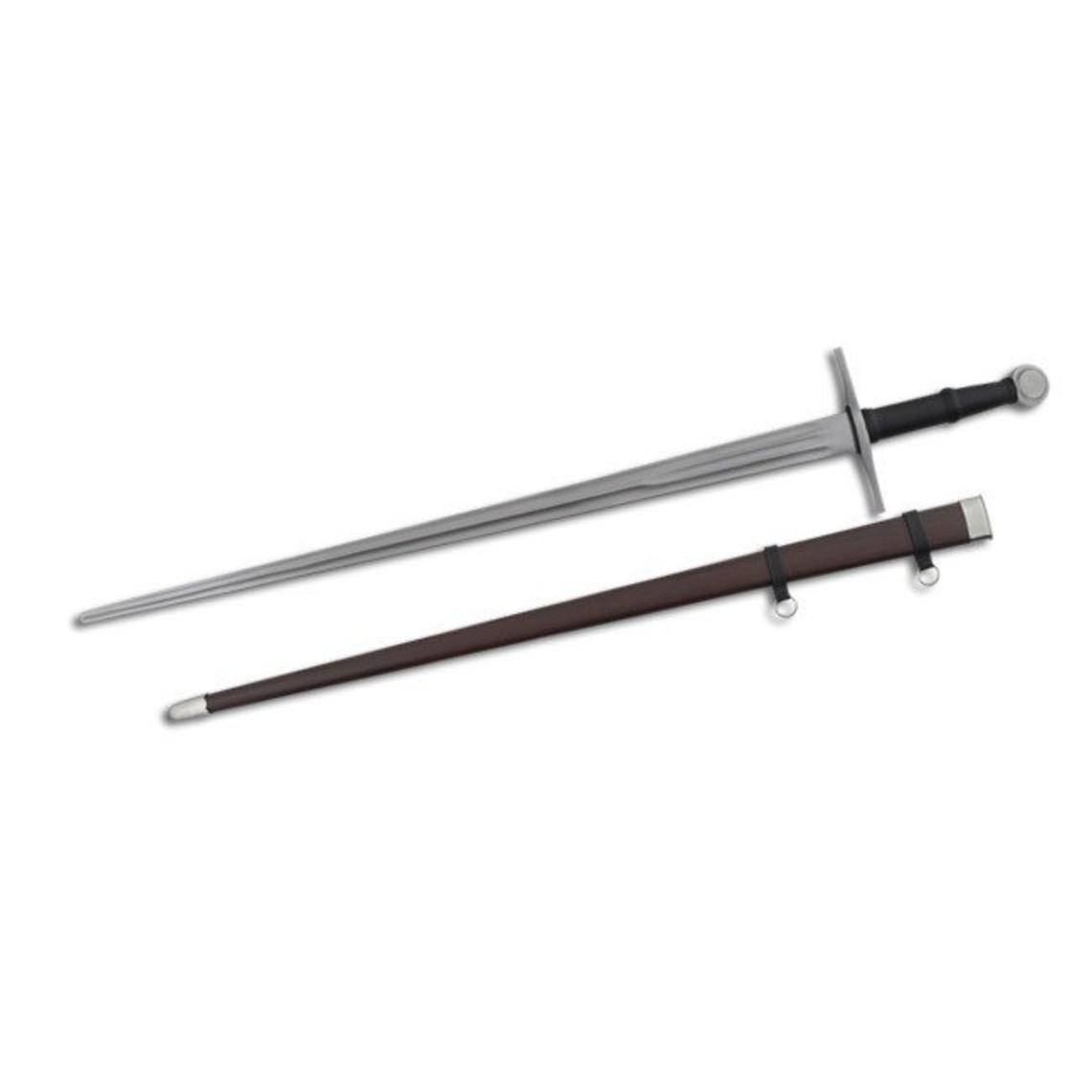 CAS Hanwei Frühe Renaissance Schwert (Schlacht-ready)