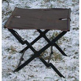 Deepeeka Roman krzesło składane