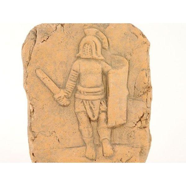gladiator lättnad
