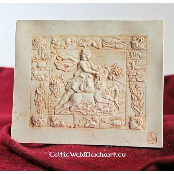 alívio Mithras