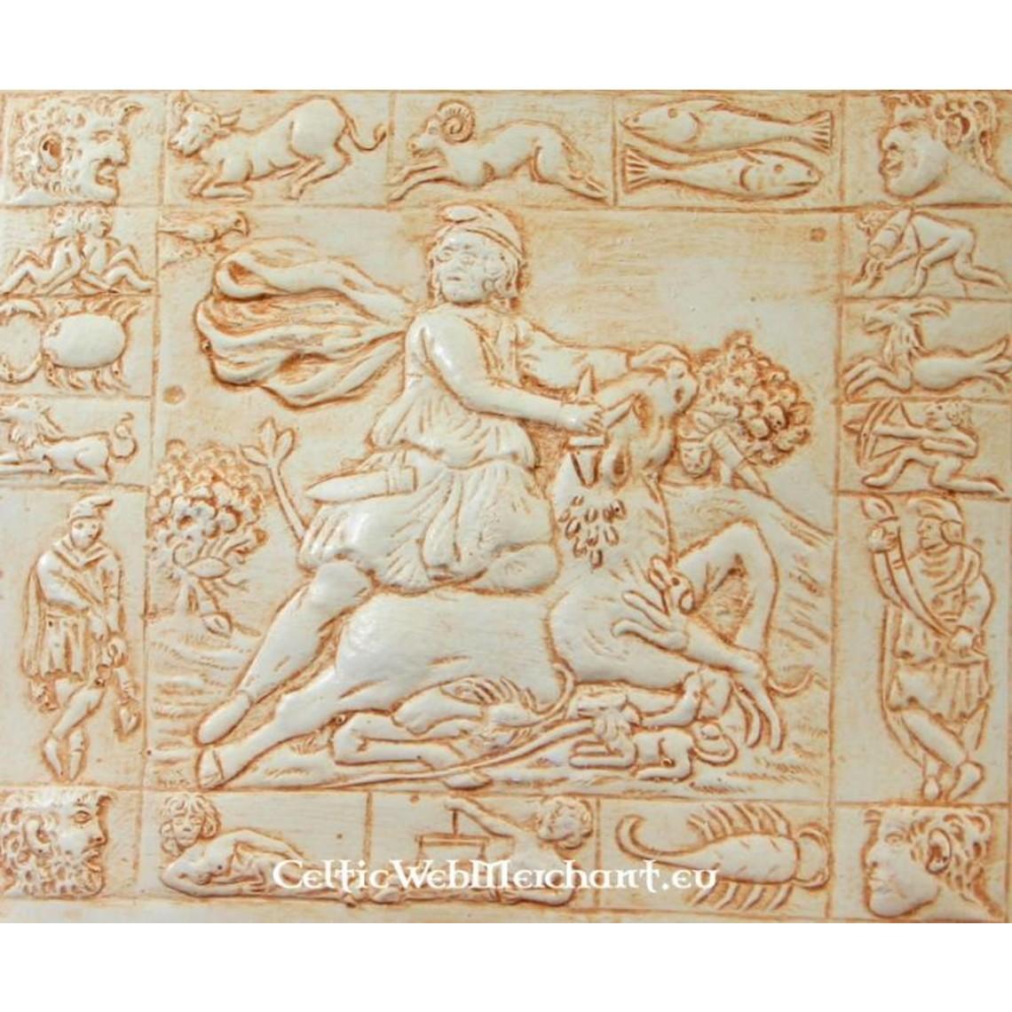 Relieve Mithras