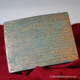 Roman militära diplom