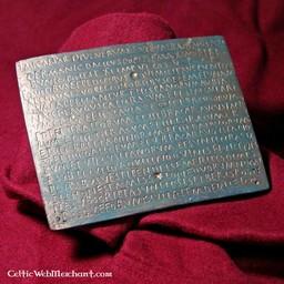 Roman dyplom wojskowy