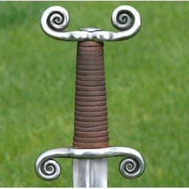 Espada Celta Melnik