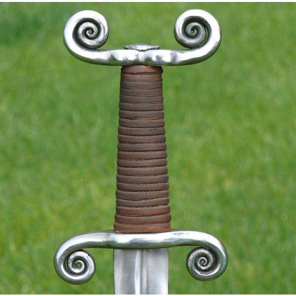Celtic Melnik sword