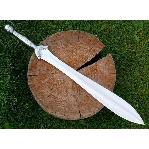 Celtic sword CúChulainn