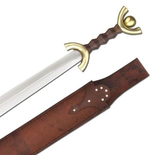 CAS Hanwei Celtic sword