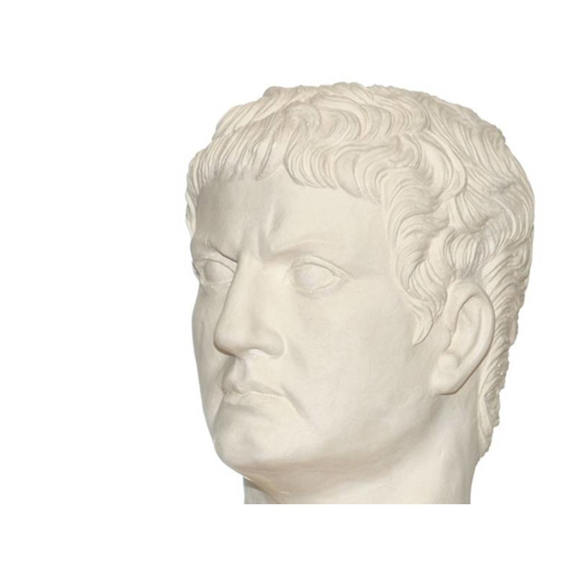 Busto general Marcus Agrippa