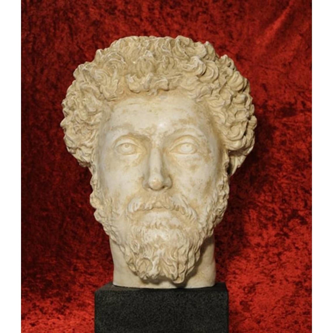 Busto Marcus Aurelius