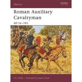 Osprey: Roman Auxiliary kawalerzysta AD 14-193