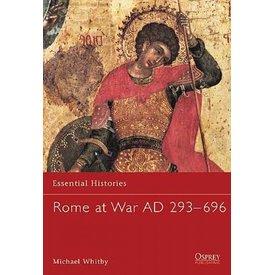 Osprey: Rome War AD 293-696