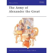 Osprey: the Army of Alexander the Great