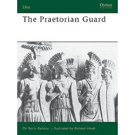 Osprey: Den Praetorian Guard