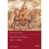 Osprey: the Punic wars 264-146 BC